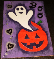 ✉ Halloween Happy Mail ✉ (US only)