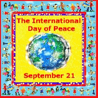 PC to Celebrate International Day of Peace