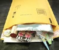 Stuffed Envelope Profile Swap #15 (1 per country!)