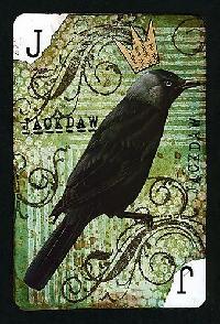 VC: Raven APC: Spades