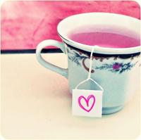 Simple Tea Swap - Worldwide