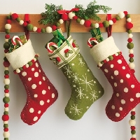 *** 2 Small Christmas Gifts #2 ***