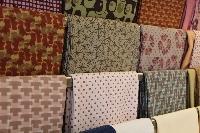 One Yard of Interesting Fabric Swap - Round #3
