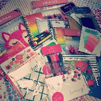 Send LOTS of happy mail!