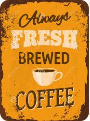 PNS: Coffee/Tea Postcard