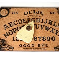 Ouija ATC (Occult Series #4)