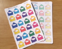 :) ~ Swap Your Stash - Stickers USA