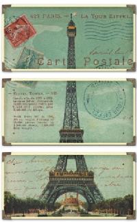 AACG: Paris Theme - ATC