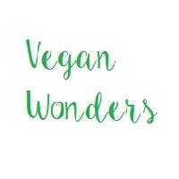Vegan Wonders #1