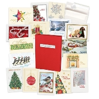 ***USA-Only*** Mega Christmas Card Swap 2015
