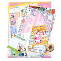 Kawaii Letter Set