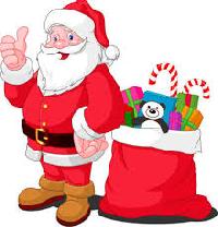 Santa Last Part