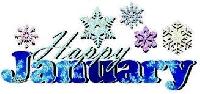 Happy January