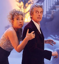 DWF: Timey Wimey: The Husbands of River Song