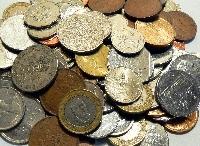 International Coin Swap
