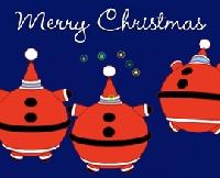 Christmas Card E-swap