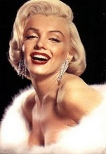 Hollywood Classics Rolo: Marilyn Monroe