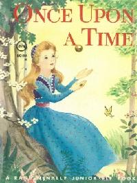 Tell A Fairy Tale ATC