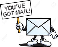 Email Photo Pen Pal Introduction - International