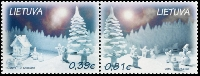 30 Used Post Stamps #24 ✿♥‿♥✿