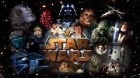 Star Wars in a Bag