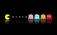 Pac-Man ATC