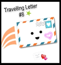 Travelling Letter - 8