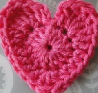 Crochet or Knit a Valentine!