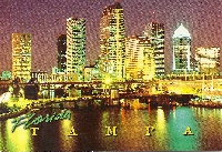WIYM: Big City Postcard