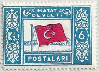 Portugal & Turkey