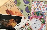 10 New Friendship Books - International