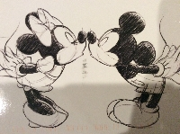 Disney PC swap - International