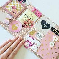 Snail Mail Flip-book