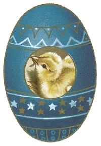 Fabulous Easter Eggs