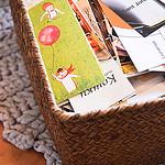 Bookmarks' Swap (April)