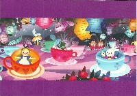 Disney Postcard Swap - US Only #2