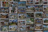 WPS - Blind Postcard Grab and Send #14