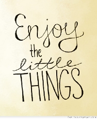 Little Things... PC Swap #10