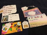 Swap Card Swap #9