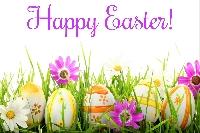 FLMP ~ Easter Spread