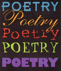 Favourite Poetry (E-mail)