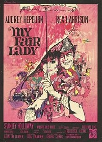 My Fair Lady ATC