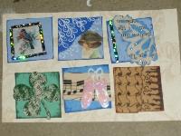 Inchie Postcard Pass & Paste