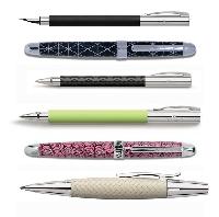 Pens! Pens! Pens!