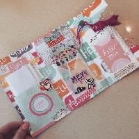 snail mail flipbook - surprise your partner