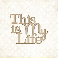 *Things In My Life* #2