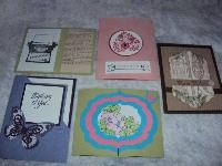 UHM: Make a card