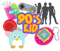 Childhood Nostalgia Pinterest Board Swap