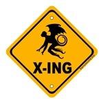 OZ's Flying Monkeys ATC