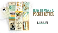 Pocket Letter - Music Theme